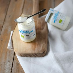 Yogurt Biologico di capra